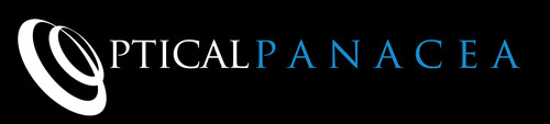 Optical Panacea Logo.  (PRNewsFoto/Art of Music)