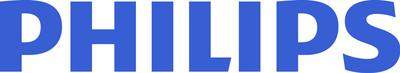 Philips logo.  (PRNewsFoto/Royal Philips Electronics)