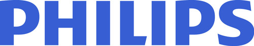 Philips logo.  (PRNewsFoto/Royal Philips Electronics)