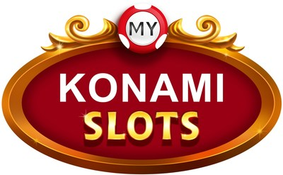 Play my KONAMI Slots, from PLAYSTUDIOS - Real casino games. Real casino comps.