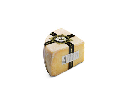 Sartori releases Family Heirloom 36 Month Aged Parmesan cheese in celebration of their 75th Anniversary.  (PRNewsFoto/Sartori Cheese)