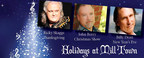 Celebrate the Holidays at Mill Town Music Hall