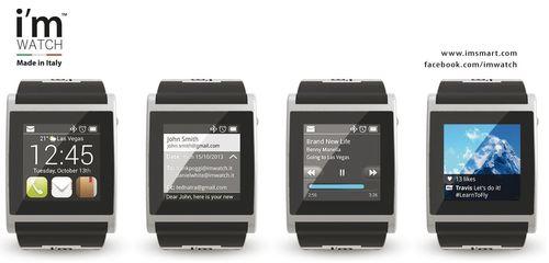 Vous voulez une nouvelle montre ? Prenez une smartwatch