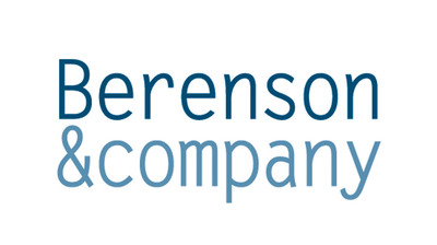 Berenson & Company.  (PRNewsFoto/Berenson & Company)
