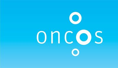 Oncos Logo (PRNewsFoto/Oncos Therapeutics Ltd.)