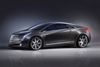 Cadillac is building an electric range car in Detroit and CarBuyersExpress.com is excited to its dealers to get it in stock.  (PRNewsFoto/CarBuyersExpress.com)