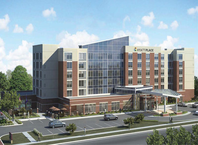 White Lodging and Etkin Johnson Real Estate Partners are pleased to announce they have begun construction on a 137-room Hyatt Place hotel in Westminster, Colorado, slated to open in spring 2018. The hotel will be managed by White Lodging Services Corporation.
