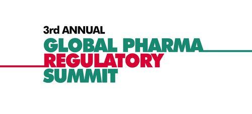 3rd Annual Global Pharma Regulatory Summit Logo (PRNewsFoto/UBM India)