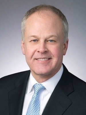 Larry Kocot, leader of the new Center for Healthcare Regulatory Insight within KPMG's Healthcare & Life Sciences Practice