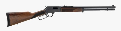 Henry Repeating Arms' line of Big Boy Steel rifles has expanded to introduce a .41 Magnum caliber, model # H012M41, MSRP $850.