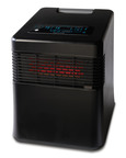 Beauty Meets Brains in New Line of Honeywell Infrared Heaters