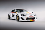 """The """"Maximum Attack"""" Scion FR-S will be on display at the 2015 Chicago Auto Show. Designed by Speedhunters, it was the winning vehicle of Scion's 10th annual Tuner Challenge."""""""