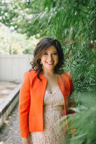 "Randi Zuckerberg, new host of SiriusXM's ""Dot Complicated with Randi Zuckerberg."" ..."