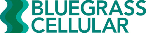 Bluegrass Cellular logo. (PRNewsFoto/Bluegrass Cellular) (PRNewsFoto/BLUEGRASS CELLULAR)