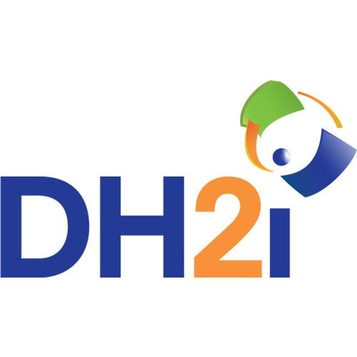 www.DH2i.com . (PRNewsFoto/DH2I) (PRNewsFoto/)