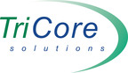 TriCore Solutions Logo.  (PRNewsFoto/TriCore Solutions)