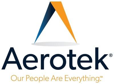 Aerotek Unveils New Brand Positioning and Identity (PRNewsFoto/Aerotek)