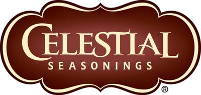 Celestial Seasonings logo.