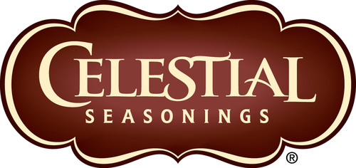 Celestial Seasonings logo.  (PRNewsFoto/Celestial Seasonings, Inc.)