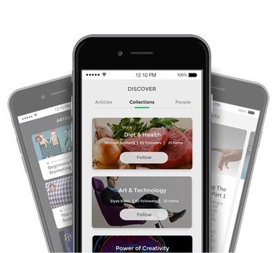 Declara iPhone App