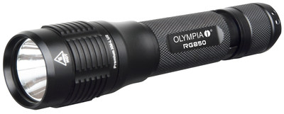 "Olympia(R), ""Total Outdoor Solutions"" - www.OlympiaProducts.com (PRNewsFoto/Olympia)"