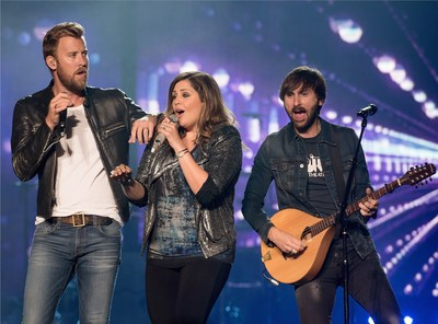 Lady Antebellum - Mike Pont, Getty Images.