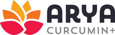 ARYA Curcumin+™ Logo