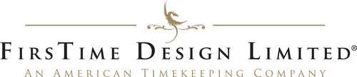 FirsTime Design Limited.  (PRNewsFoto/FirsTime Design Limited)
