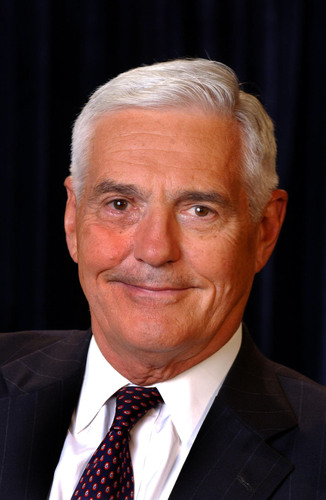 Bob Lutz, global automotive industry leader and former Vice Chairman of General Motors Corp., has been appointed Senior Advisor to Katzkin Leather, the global leader in vehicle interior transformation. While Katzkin is on the forefront of revolutionizing vehicle interior customization, the addition of Lutz to the leadership team will bring an added design and industry acumen to a brand already well regarded within the OE and aftermarket arenas. (PRNewsFoto/Katzkin Leather, Inc.) (PRNewsFoto/KATZKIN LEATHER, INC.)