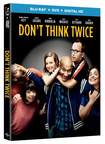 Comedian Mike Birbiglia Directs And Stars Alongside Keegan-Michael Key & Gillian Jacobs In The Heartwarming And Brilliant Don't Think Twice