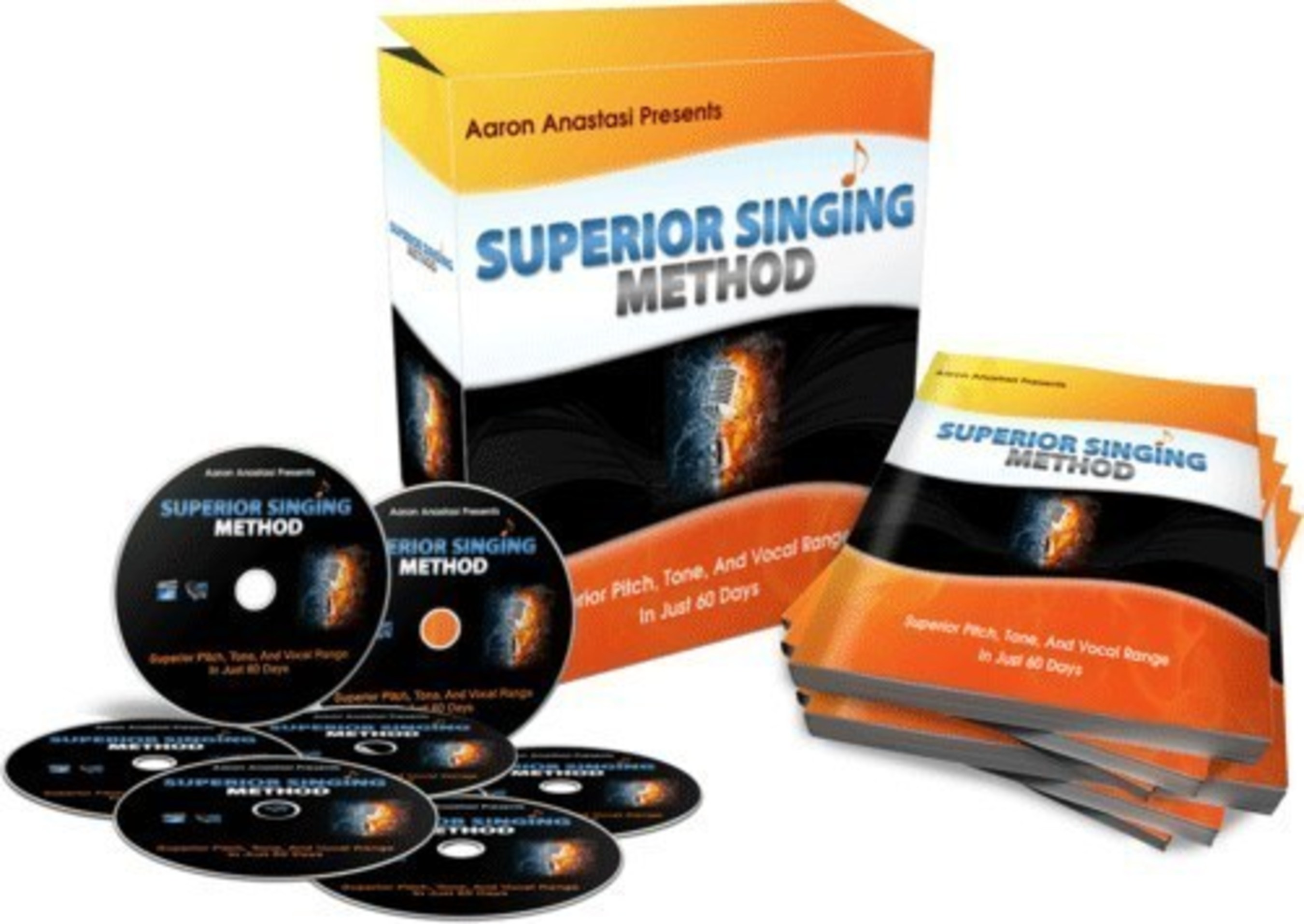 The Superior Singing Method Review: Find Out How To Sing Better!