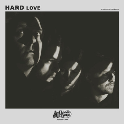 "NEEDTOBREATHE's special edition of ""H A R D L O V E"" will be available in Cracker Barrel stores nationwide and online at crackerbarrel.com on Friday, July 15, 2016."