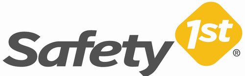Safety 1st Logo.  (PRNewsFoto/Dorel Juvenile)