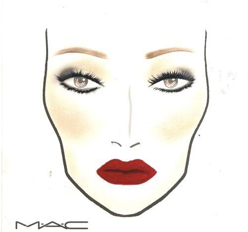 Saima Ghadi (PRNewsFoto/MAC Cosmetics)