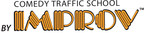 Traffic School and Defensive Driving by Improv (PRNewsFoto/Interactive Education Concepts)