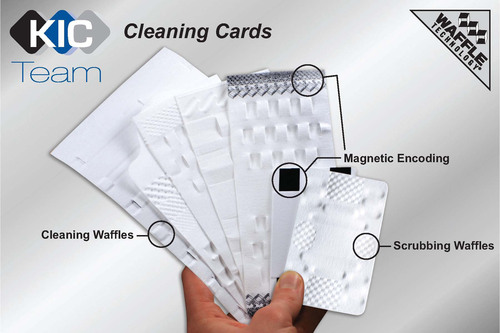 KICTeam Expands World-Wide Cleaning Card Expertise to Brasil