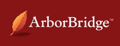 ArborBridge Logo.  (PRNewsFoto/ArborBridge)