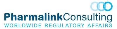 Pharmalink Consulting Logo (PRNewsFoto/Pharmalink Consulting)