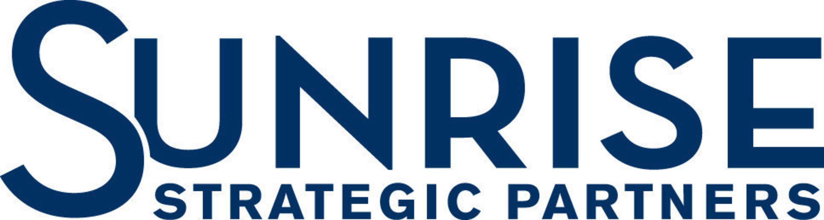 Sunrise Strategic Partners logo