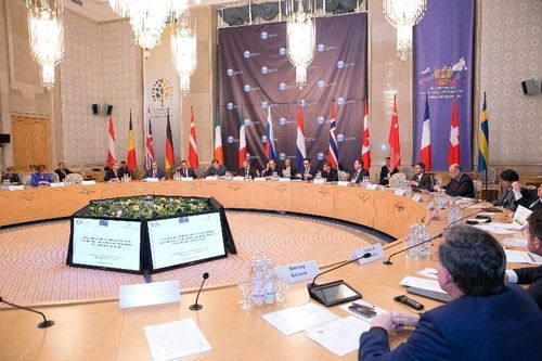In order to promote and support foreign investment in Russia the Ministry of Regional Development and the National Council for Investment Climate Development established the Russian Investment Agency. (PRNewsFoto/R.I.M.Porter Novelli)