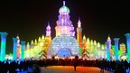 The Harbin Ice & Snow Sculpture Festival in Northern China. Photo courtesy of Fest300 Co-Founder Chip Conley.