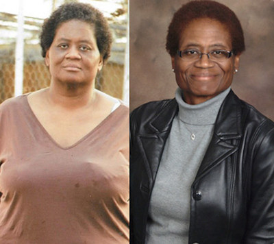Tanya Scurry, M.D., Lost 300 pounds
