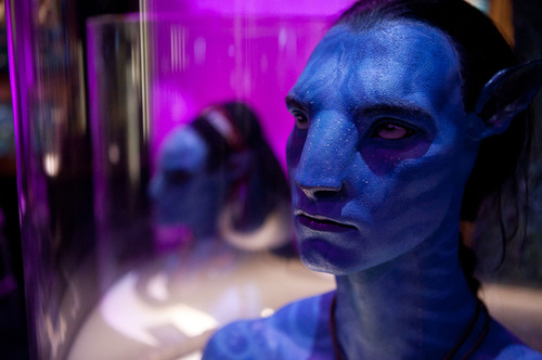 AVATAR, the highest-grossing film of all time, moves from the cinema to Liberty Science Center's exhibition  ...