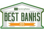 "GOBankingRates Announces 3rd Annual ""Best Banks"" Rankings of 2015"