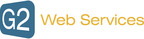 G2 Web Services Logo.  (PRNewsFoto/G2 Web Services, LLC)