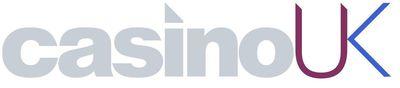 Casino UK Logo (PRNewsFoto/Casino UK)