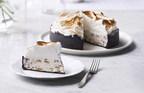 S'mores Ice Cream Birthday Pie Photo courtesy of Breyers