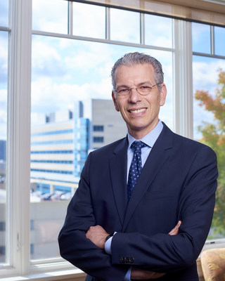 David T. Feinberg, M.D., MBA, President and CEO of Geisinger Health System