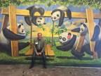 3D Picture Show of Chengdu Tourism
