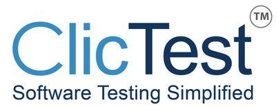 ClicTest Logo
